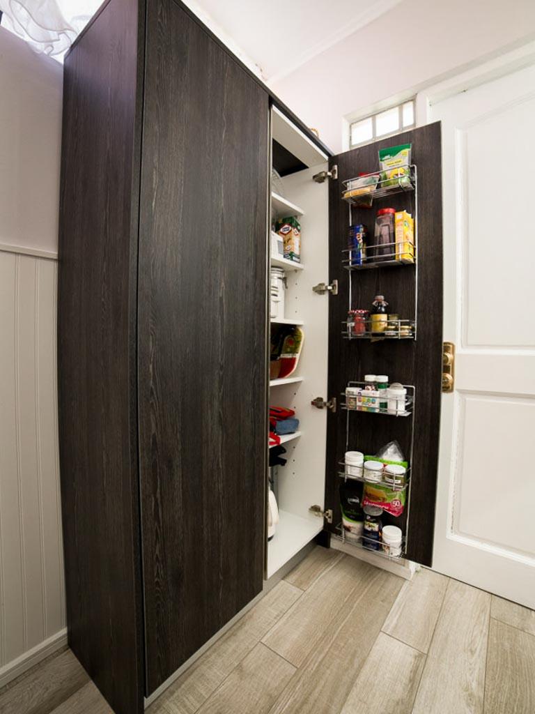 Muebles de cocina Viña del Mar-10