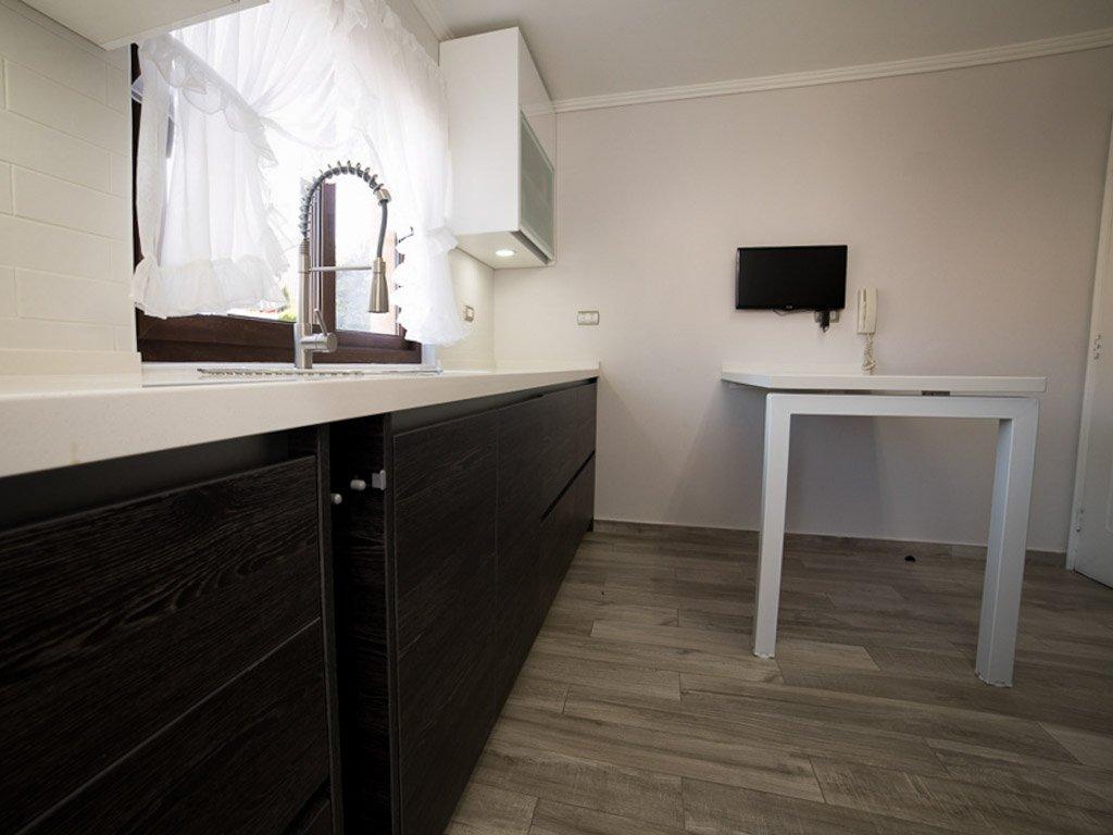 Muebles de cocina Viña del Mar-8